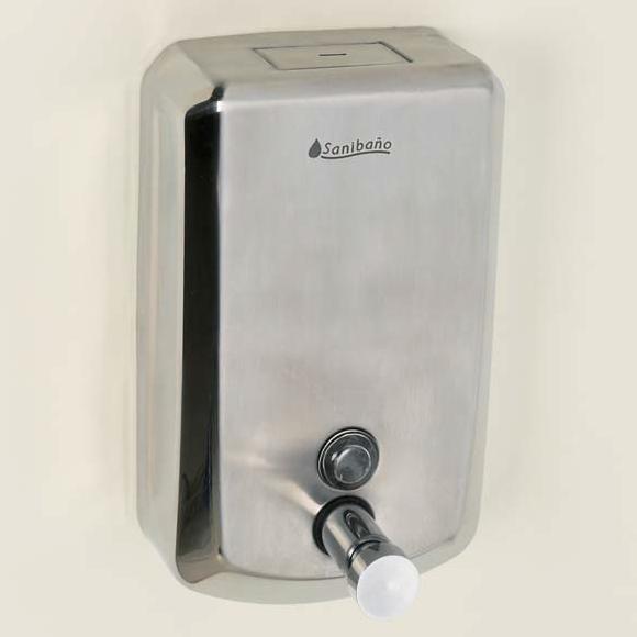 Tile Stores In Ri Inox Soap Dispenser 1000ml - Carini Stores Ltd.