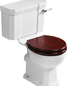 Waverley Combined WC