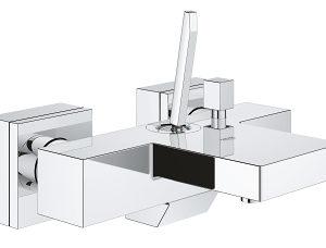 Eurocube Joy Bath Mixer