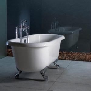 Ascoli Freestanding Bath