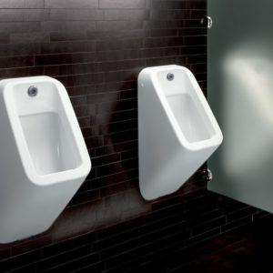 Fusion Q Urinal
