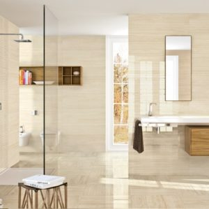 Imperiale Travertino Glossy