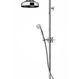 Versilia Exposed Shower System