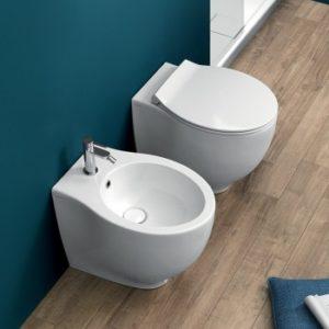 WCs, Bidets & Flushings