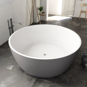 Keta Freestanding Bath