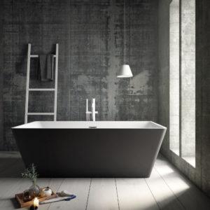 Nor Freestanding Bathtub