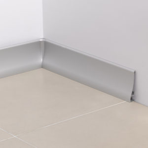 Skirting Aluminium