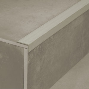 Step Angle Trim Astra Cement