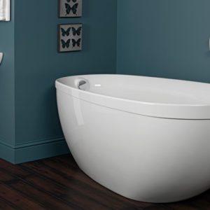Paradigm Freestanding Bath