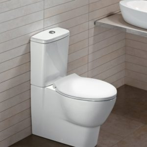 Nido WC Combined