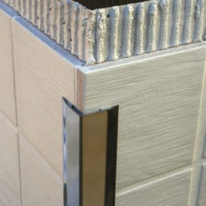 Angle Trim Stainless Steel